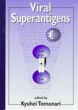 Viral Superantigens