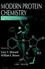 Modern Protein Chemistry