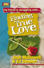 Friendship 911 Collection: My friend is struggling with.. Finding True Love