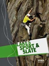 Lakes Sport and Slate
