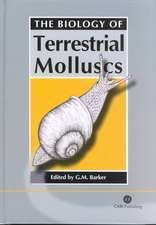 Biology of Terrestrial Molluscs