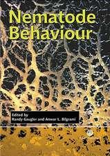 Nematode Behaviour