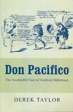 Don Pacifico:  The Acceptable Face of Gunboat Diplomacy