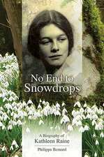 No End to Snowdrops