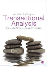 An Introduction to Transactional Analysis: Helping People Change