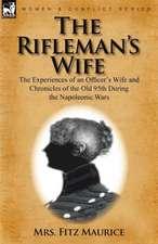 The Rifleman's Wife