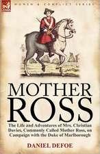 Mother Ross