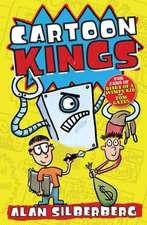 Cartoon Kings