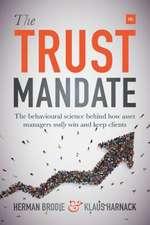 The Trust Mandate