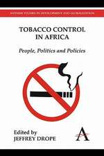 Tobacco Control in Africa