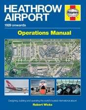 Heathrow Airport Operations Manual