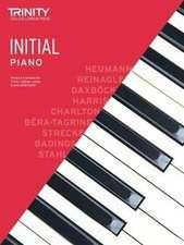 Piano Exam Pieces & Exercises 2018-2020 Initial