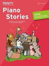 Piano Stories Initial 2018 2020