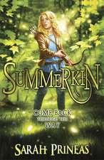 Prineas, S: Winterling Series: Summerkin