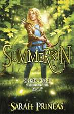 Winterling Series: Summerkin