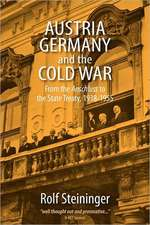 Austria, Germany, and the Cold War