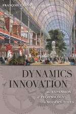 Dynamics of Innovation