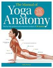Student's Anatomy of Yoga Manual