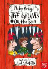The Grunts 04 on the Run
