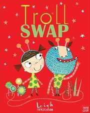 Hodgkinson, L: Troll Swap