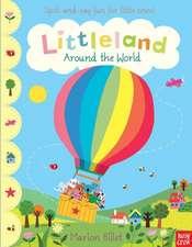 Littleland: Around the World