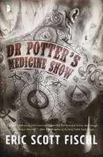 Doctor Potter's Medicine Show