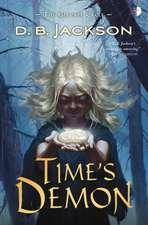 Time's Demon: Book II of the Islevale Cycle