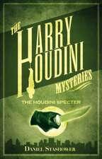 The Houdini Specter:  The Official Companion Season 6