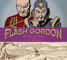 Flash Gordon:  The Complete Flash Gordon Library 1941-44