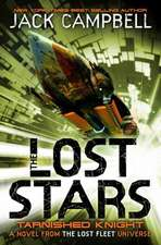 The Lost Stars - Tarnished Knight (Book 1)