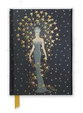 Erté Starstruck (Foiled Journal)