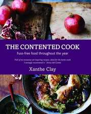 The Contented Cook