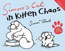 Simon's Cat 03 in Kitten Chaos