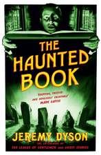 The Haunted Book:  Crimson Petal Stories