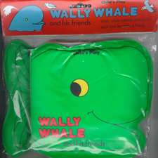 Wally Whale and His Friends