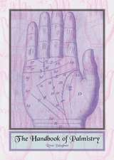 Handbook Of Palmistry