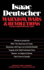Marxism, Wars and Revolution:  Essays from Four Decades