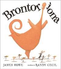 Brontorina (Scottish Gaelic Edition)