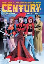 The League Of Extraordinary Gentleman Volume 3