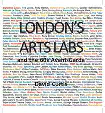 London's Arts Labs and the 60s Avant-Garde