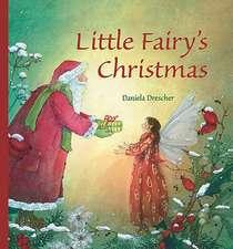 Little Fairy's Christmas