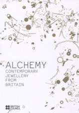 Andrew, D: Alchemy