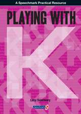 Playing with ... K