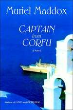 Captain from Corfu (Softcover)
