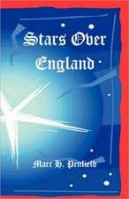 Stars Over England
