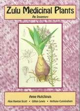 Zulu Medicinal Plants:  An Inventory