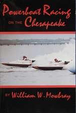 Powerboat Racing on the Chesapeake