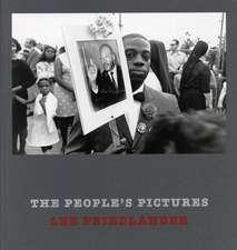 Lee Friedlander: The People's Pictures