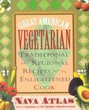 Great American Vegetarian