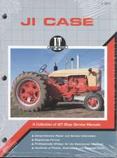 Case Shop Manual C-201